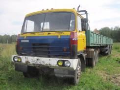Tatra 812C1A, 1989