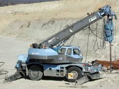Услуги аренда крана 25 35 50 тонн