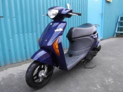 Suzuki Lets 5, 2013