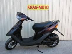 Honda Dio AF34, 2006