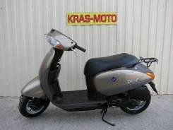Honda TactAF-51, 2008