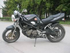 Suzuki Bandit, 1991
