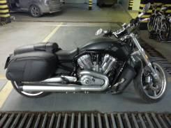 Harley-Davidson V-Rod Muscle, 2012