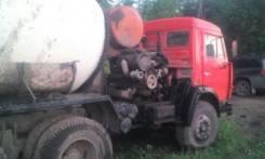 КамАЗ, 2001