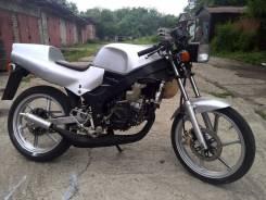 Honda NS 1, 1991