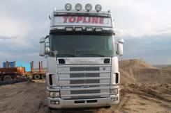 Scania, 2010