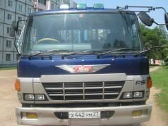 Продажа или обмен HINO Ranger в Хабаровске