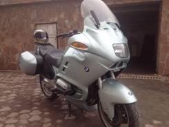 BMW, 1998