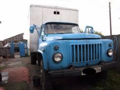 Продам ГАЗ-52-01 Термобудка
