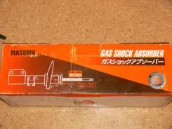 Nissan Стойка амортизационная (333396) передняя правая (Masuma)