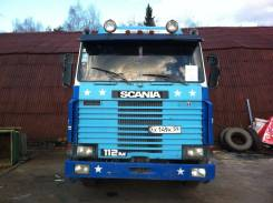 Scania R 142, 1987