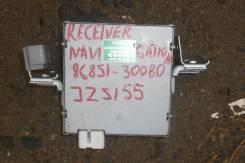 Блок receiver navigation
