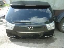 Дверь задняя Lexus RX300/RX330/RX350