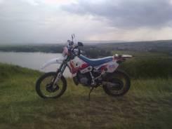 Yamaha DT200, 1995