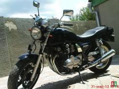 Kawasaki Eliminator Sport Edition, 2000