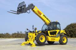 New Holland LM1333, 2015