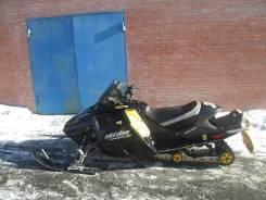 BRP Ski-Doo Mach Z, 2005