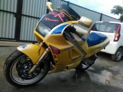 Kawasaki ninja zx 4, 1992