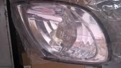 Габариты Toyota Corolla Spacio 97-01