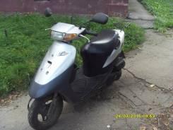 Suzuki Lets 2, 2007