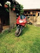 Yamaha YZF 600, 2001