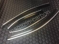 Ветровики Mitsubishi RVR 2010-2015