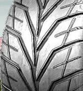 EXTREME Performance tyres VR1, LT255\35R18