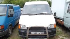 Ford Transit, 1992