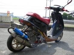 Honda Dio AF18 на запчасти