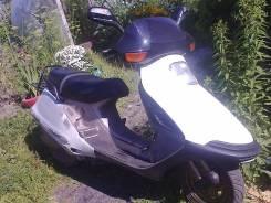 Honda Spacy 125, 2005