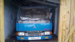 Mitsubishi Canter, 1993