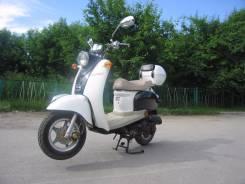GMG Baotian BT49QT 11, 2008