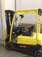 Hyster J2.0XN, 2012
