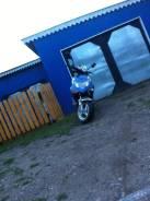 Racer 150, 2008