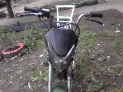 Armada ATV 110, 2012
