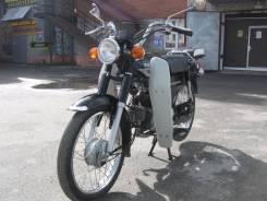 Suzuki К-  90 СОСТОЯНИЕ НОВОГО ПРОДАН