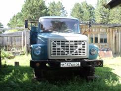 ГАЗ 3507, 1993
