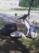 Honda Giorno Crea, 2010