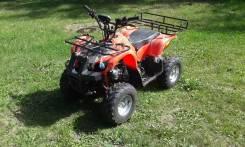 Motoland ATV 125S, 2015