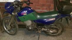 Yamaha XT 400, 1994