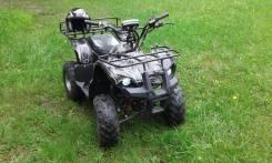 Motoland ATV 125S, 2016