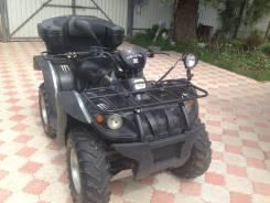 Stels ATV 500K, 2013