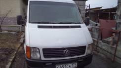 Volkswagen LT 28, 2000