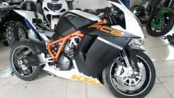 KTM 1190 RC8, 2013