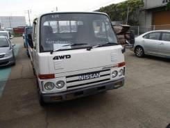 Nissan Atlas N-AMF22, TD27