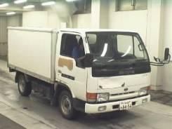Nissan Atlas Truck U-SP8F23, TD27