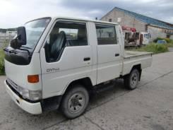 Toyota DYNA KC-LY151, 3L
