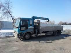 Продается грузовик Isuzu forward