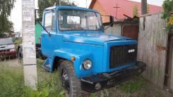 Продаётся ГАЗ 33073
