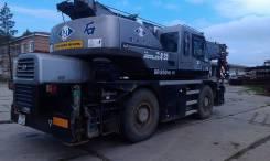 Услуги Автокрана Kato 25 тонн
